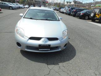 2007 Mitsubishi Eclipse GS New Windsor, New York 10