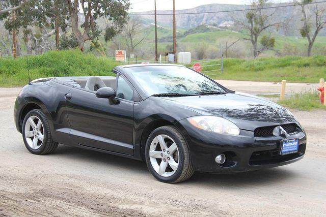 2007 Mitsubishi Eclipse GS Santa Clarita, CA 14