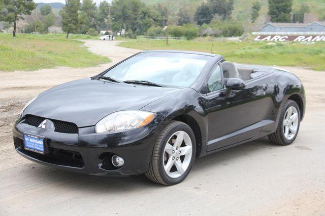2007 Mitsubishi Eclipse GS Santa Clarita, CA 13