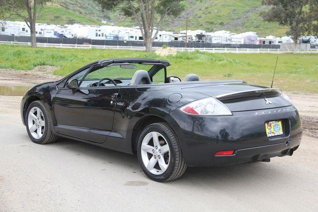 2007 Mitsubishi Eclipse GS Santa Clarita, CA 15