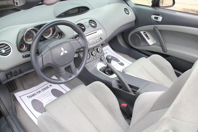2007 Mitsubishi Eclipse GS Santa Clarita, CA 8