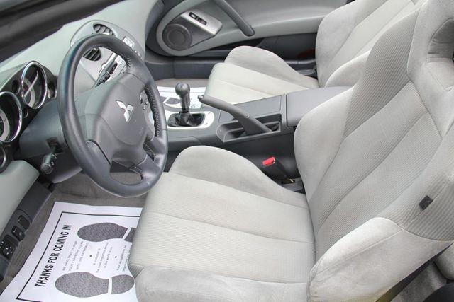 2007 Mitsubishi Eclipse GS Santa Clarita, CA 16