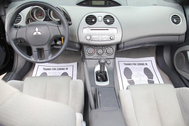 2007 Mitsubishi Eclipse GS Santa Clarita, CA 7