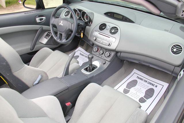2007 Mitsubishi Eclipse GS Santa Clarita, CA 9