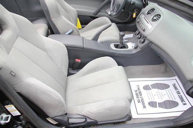 2007 Mitsubishi Eclipse GS Santa Clarita, CA 17