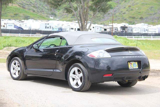 2007 Mitsubishi Eclipse GS Santa Clarita, CA 5