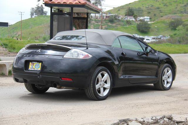 2007 Mitsubishi Eclipse GS Santa Clarita, CA 6