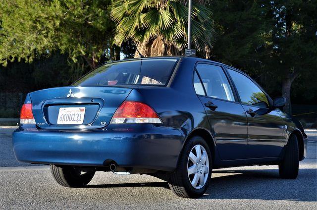 2007 Mitsubishi Lancer ES in Reseda, CA, CA 91335