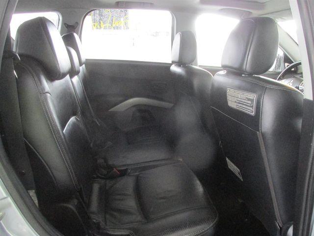 2007 Mitsubishi Outlander XLS Gardena, California 11