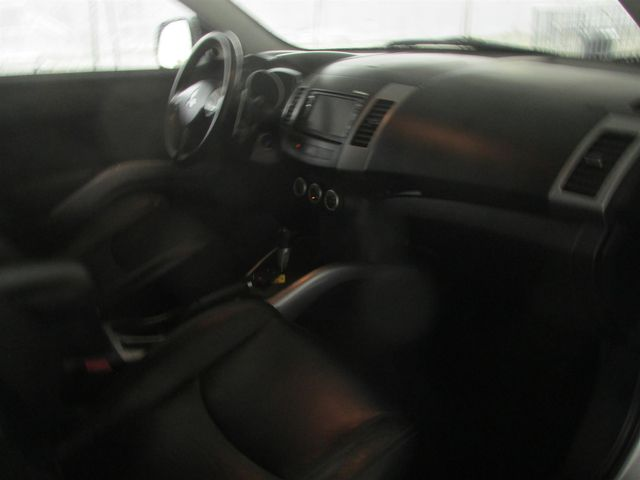 2007 Mitsubishi Outlander XLS Gardena, California 8