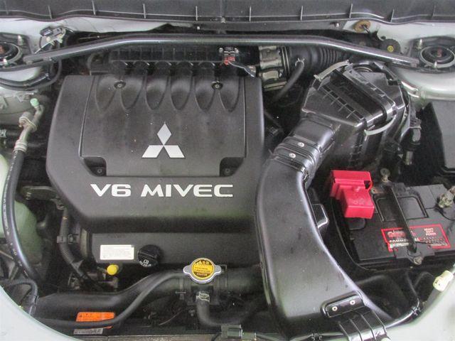 2007 Mitsubishi Outlander XLS Gardena, California 14