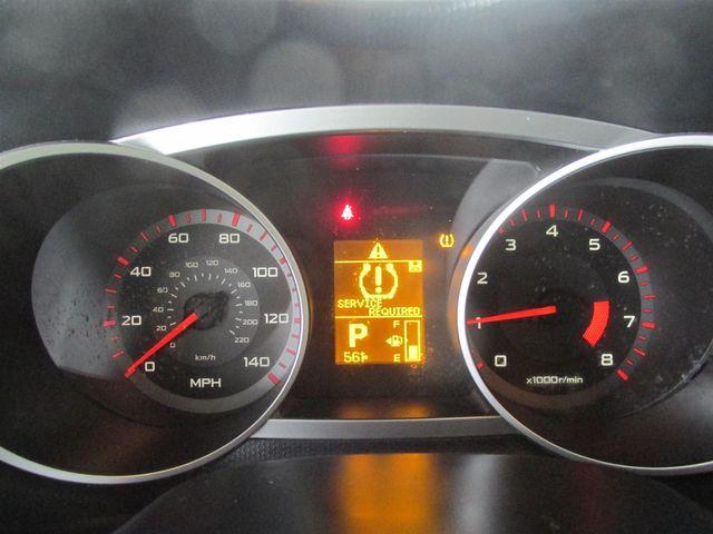 2007 Mitsubishi Outlander XLS Gardena, California 6