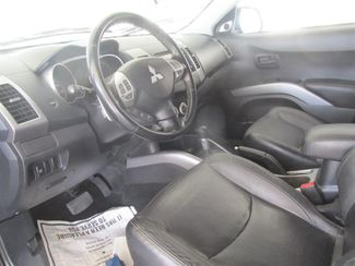 2007 Mitsubishi Outlander XLS Gardena, California 4