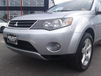2007 Mitsubishi Outlander XLS  city Virginia  Select Automotive (VA)  in Virginia Beach, Virginia