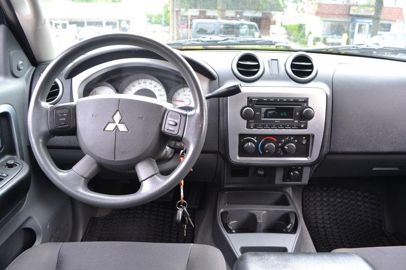 2007 Mitsubishi Raider LS  city New  Father  Son Auto Corp   in Lynbrook, New