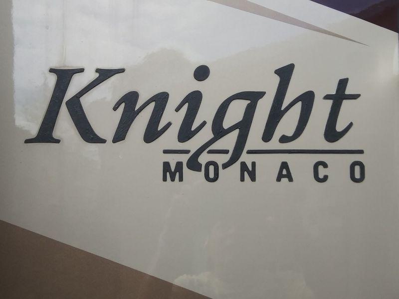 2007 Monaco Knight 40SKT   city FL  Manatee RV  in Palmetto, FL