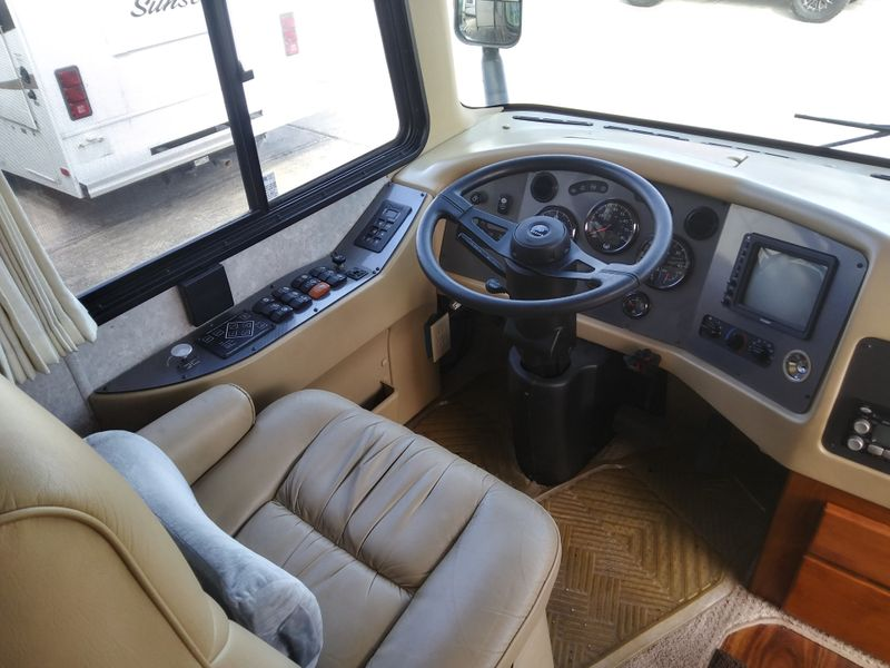 2007 Monaco Knight 40SKT   city FL  Manatee RV  in Palmetto, FL