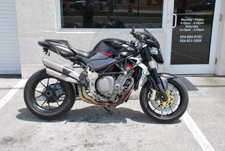 2007 Mv Agusta BRUTALE 910R in Dania Beach Florida, 33004