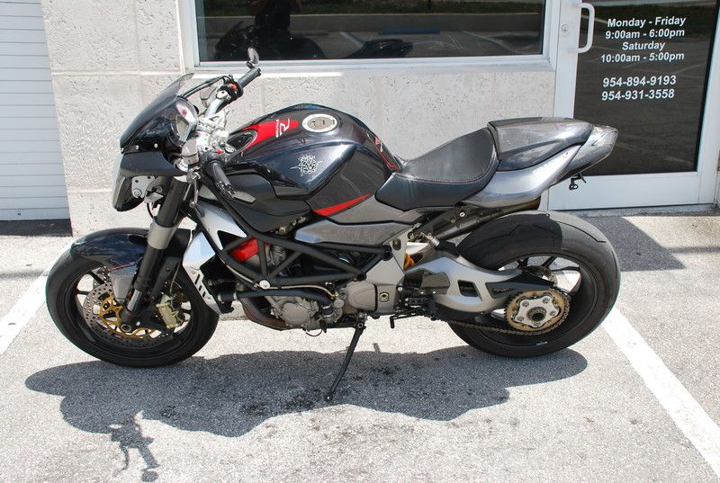 2007 Mv Agusta BRUTALE 910R   city Florida  Top Gear Inc  in Dania Beach, Florida