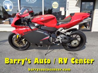 2007 Mv Agusta F4 1000R in Brockport NY, 14420