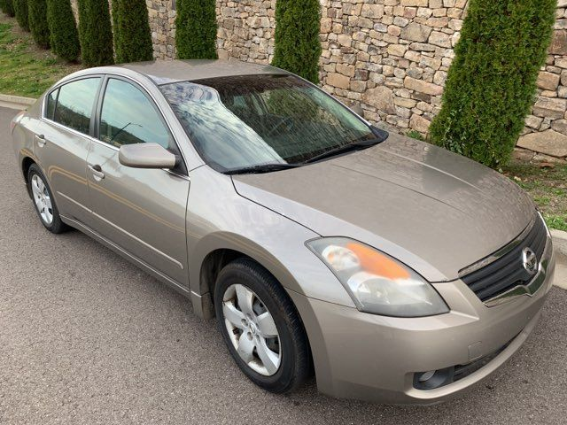 2007 Nissan-3 Owner!! Carfax Clean!! Altima-CARMARTSOUTH.COM S-18 YRS IN BUSINESS