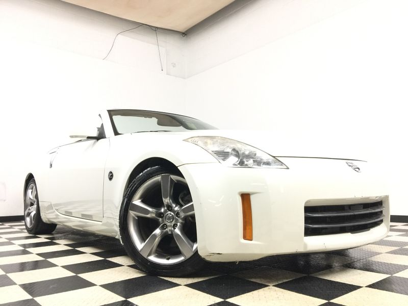 2007 Nissan 350Z *Drive TODAY & Make PAYMENTS* | The Auto Cave in Addison