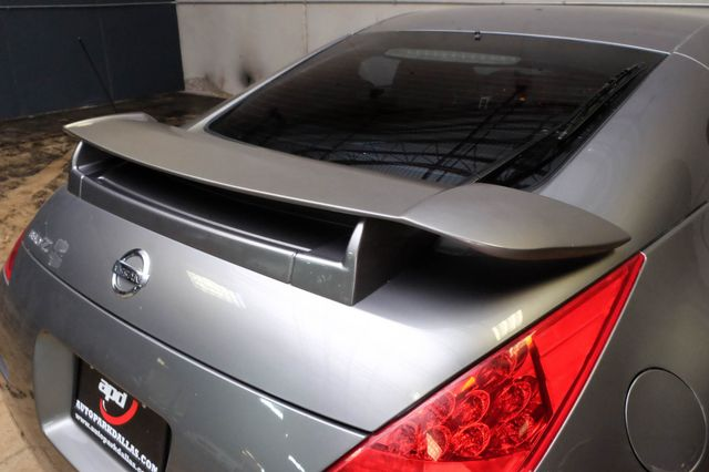 2007 Nissan 350Z Enthusiast in Addison, TX 75001