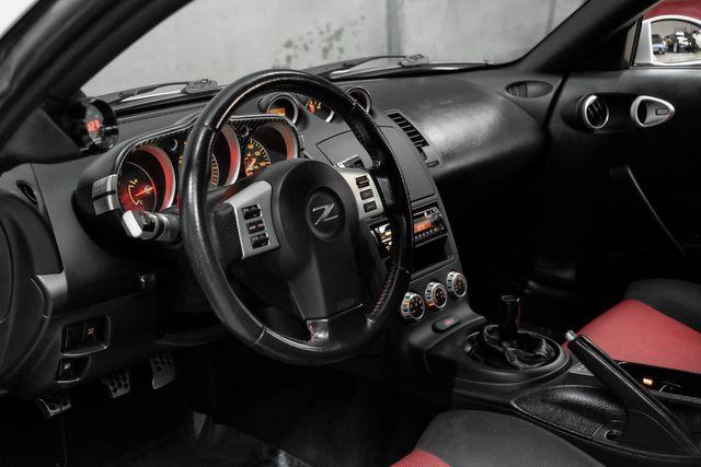 2007 Nissan 350Z NISMO in Addison, TX 75001