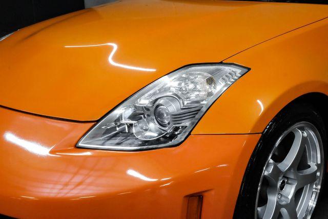 2007 Nissan 350Z Enthusiast NISMO BODY KIT in Addison, TX 75001