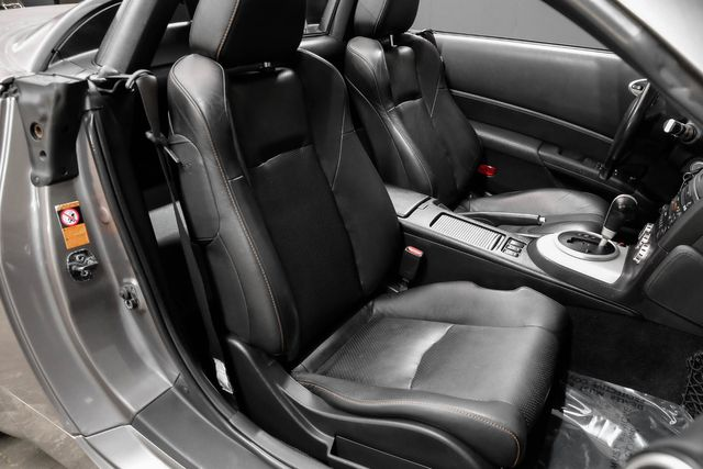 2007 Nissan 350Z Touring in Addison, TX 75001