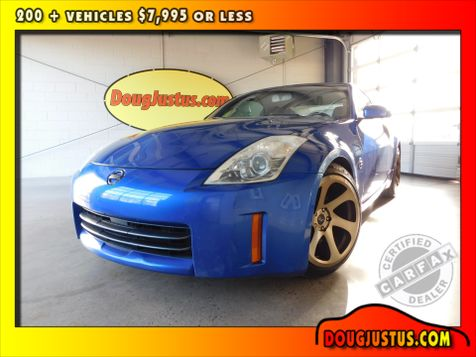 2007 Nissan 350Z Enthusiast in Airport Motor Mile ( Metro Knoxville ), TN
