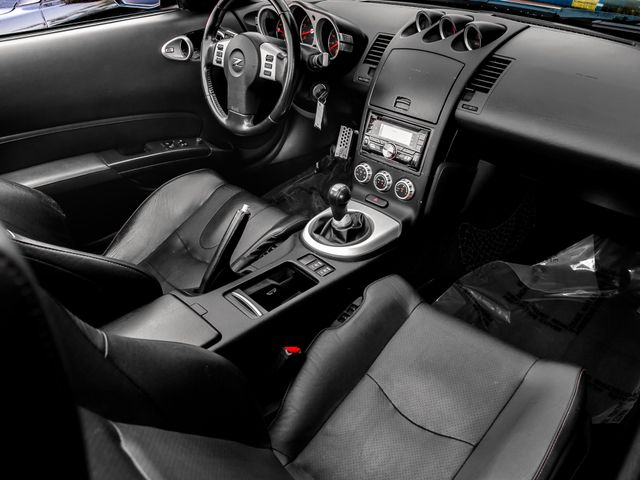 2007 Nissan 350Z Touring Burbank, CA 11