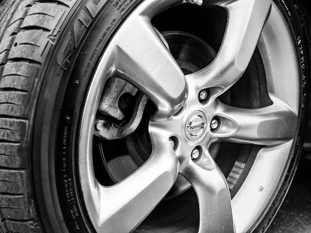 2007 Nissan 350Z Touring Burbank, CA 22