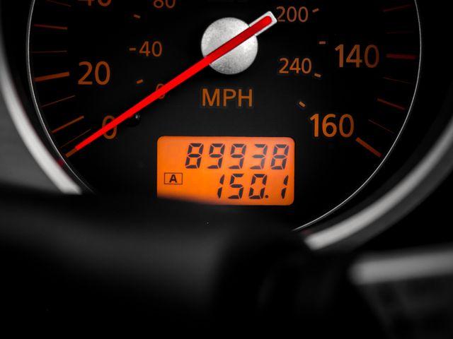 2007 Nissan 350Z Touring Burbank, CA 24