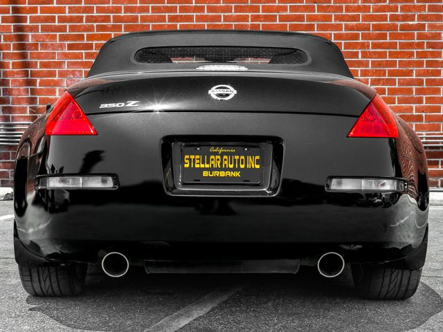 2007 Nissan 350Z Touring Burbank, CA 3
