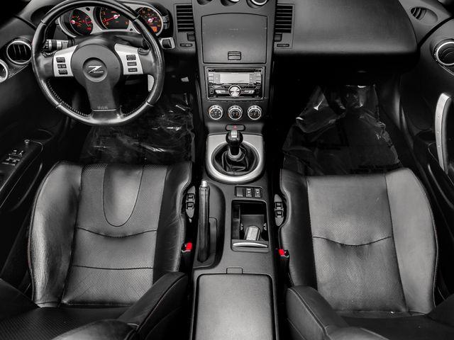 2007 Nissan 350Z Touring Burbank, CA 8