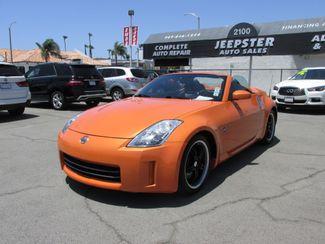 2007 Nissan 350Z Touring Convertible in Costa Mesa, California 92627