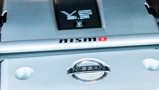 2007 Nissan 350Z NISMO in Dallas, TX 75229
