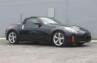 2007 Nissan 350Z Touring Hollywood, Florida 22