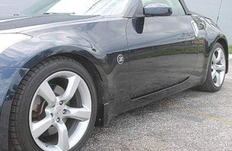 2007 Nissan 350Z Touring Hollywood, Florida 10