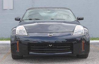 2007 Nissan 350Z Touring Hollywood, Florida 44