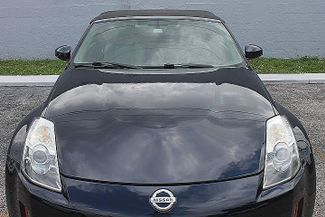 2007 Nissan 350Z Touring Hollywood, Florida 41