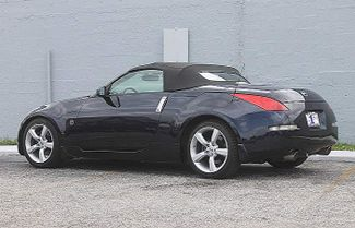 2007 Nissan 350Z Touring Hollywood, Florida 7