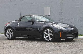 2007 Nissan 350Z Touring Hollywood, Florida 1
