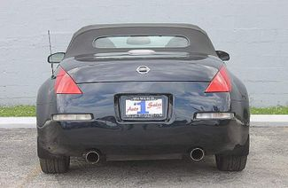 2007 Nissan 350Z Touring Hollywood, Florida 47