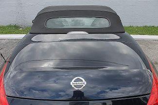 2007 Nissan 350Z Touring Hollywood, Florida 42