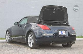 2007 Nissan 350Z Touring Hollywood, Florida 50