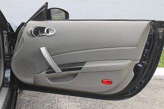 2007 Nissan 350Z Touring Hollywood, Florida 28