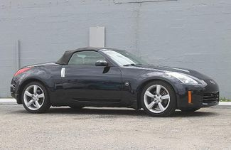 2007 Nissan 350Z Touring Hollywood, Florida 14
