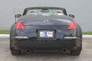 2007 Nissan 350Z Touring Hollywood, Florida 35